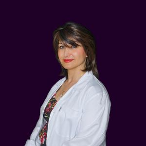 Sahar Tafreshi