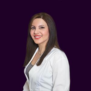 Somayeh PLS Specialist
